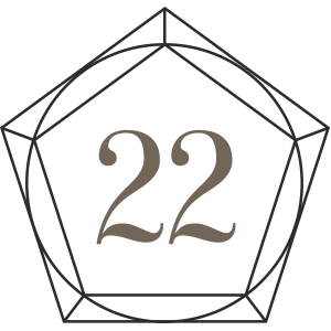Numerology Master Builder 22